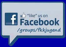 FKK-Jugend on Facebook